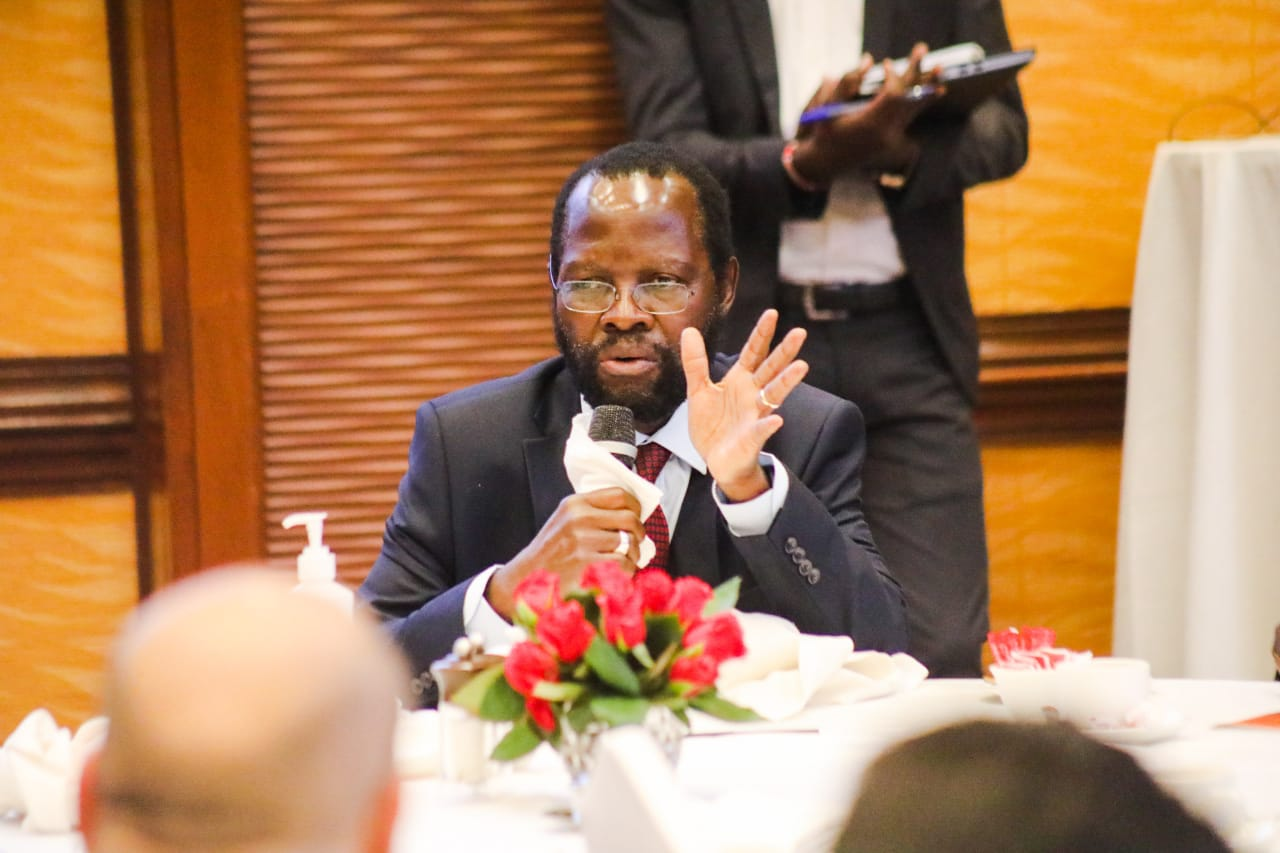 Kisumu to Host Investment Conference this September